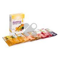 L'OFFERTA DEL GIORNO: 3 x confezione Blueberry oral jelly 100mg (21 jellies)